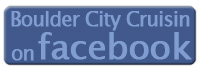 Boulder City Cruisin Association on Facebook