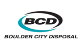 Boulder City Disposal