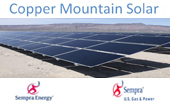 Copper Mountain Solar