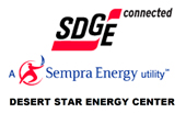Desert Star Energy Center