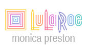 LulaRoe - Monica Preston